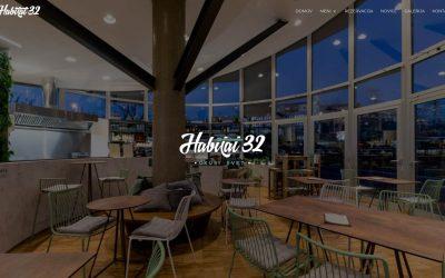 Restavracija Habitat32